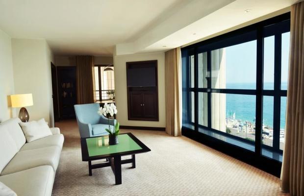 фото отеля Hyatt Regency Nice Palais de la Mediterranee изображение №41