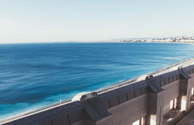 фотографии Hyatt Regency Nice Palais de la Mediterranee изображение №32