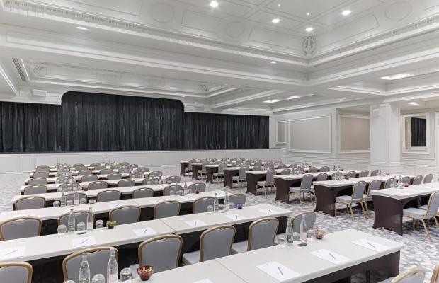 фото отеля Hyatt Regency Nice Palais de la Mediterranee изображение №17