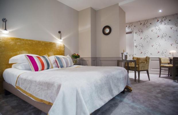 фотографии отеля Romantik Hotel Beaucour изображение №3