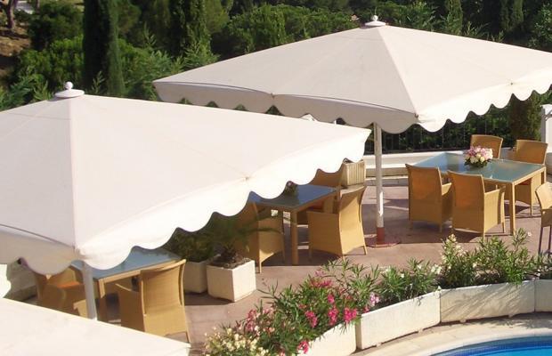 фотографии отеля Althoff Hotel Villa Belrose изображение №3