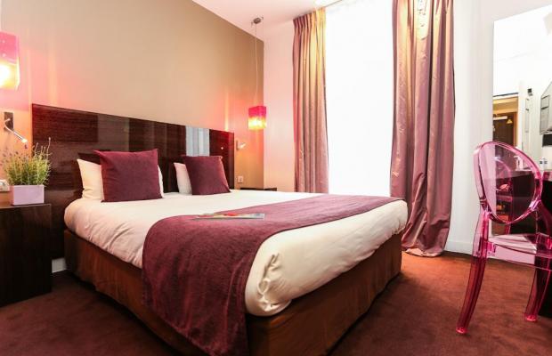 фотографии Le Rocroy Hotel Paris изображение №20