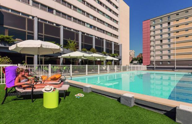 фотографии отеля Appart'City Confort Grenoble Alpexpo (ex. Park & Suites Elegance Grenoble Alpexpo) изображение №23