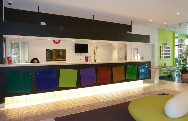 фото отеля Appart'City Confort Grenoble Alpexpo (ex. Park & Suites Elegance Grenoble Alpexpo) изображение №21