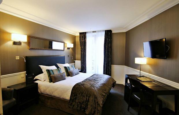 фотографии отеля Le Royal Rive Gauche изображение №35