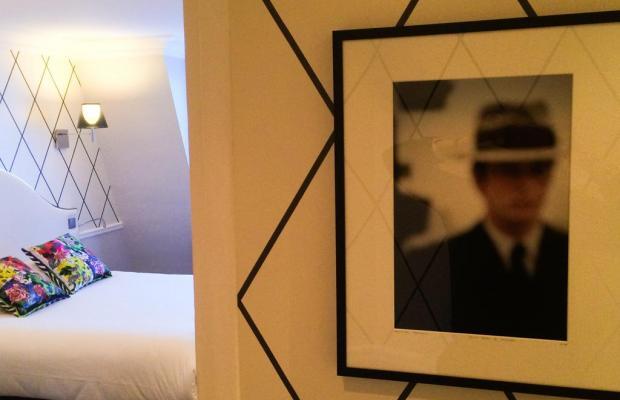 фото отеля Le Royal Rive Gauche изображение №25