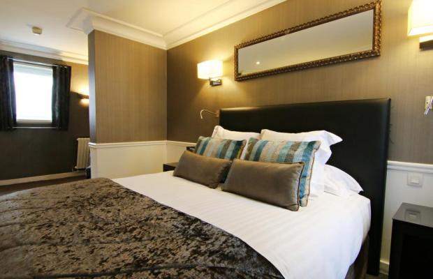 фото отеля Le Royal Rive Gauche изображение №21