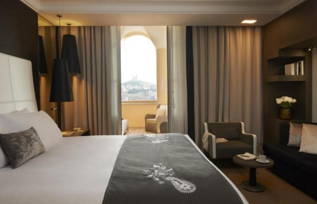 фотографии отеля InterContinental Marseille - Hotel Dieu изображение №63