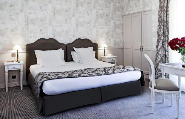 фото отеля Chateau des Vigiers (ех. Petit Versailles) изображение №49
