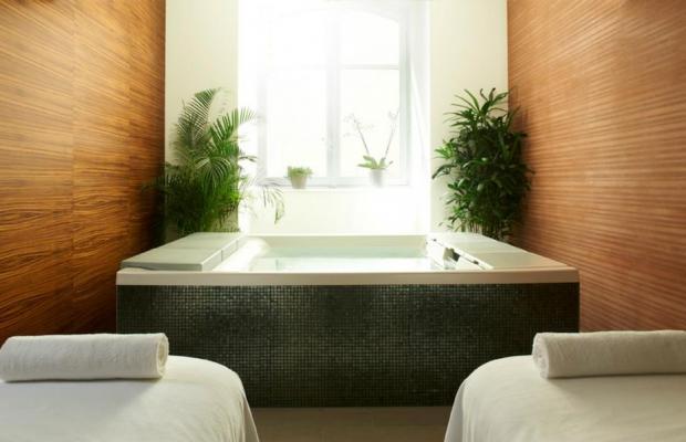 фото отеля InterContinental Marseille - Hotel Dieu изображение №53