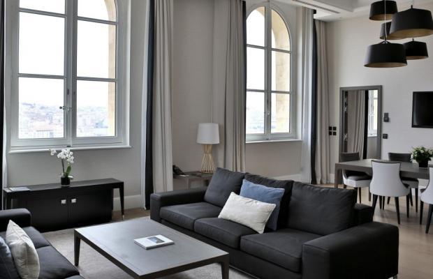 фото отеля InterContinental Marseille - Hotel Dieu изображение №29