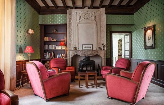 фотографии отеля Chateau des Vigiers (ех. Petit Versailles) изображение №39