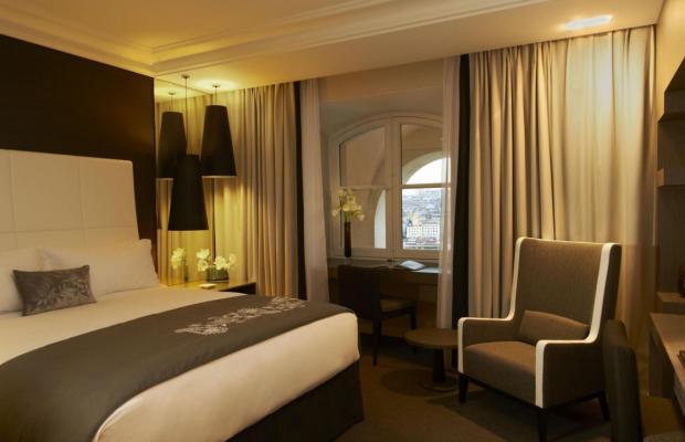 фото InterContinental Marseille - Hotel Dieu изображение №10