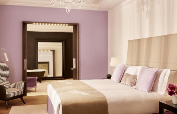 фотографии InterContinental Marseille - Hotel Dieu изображение №4
