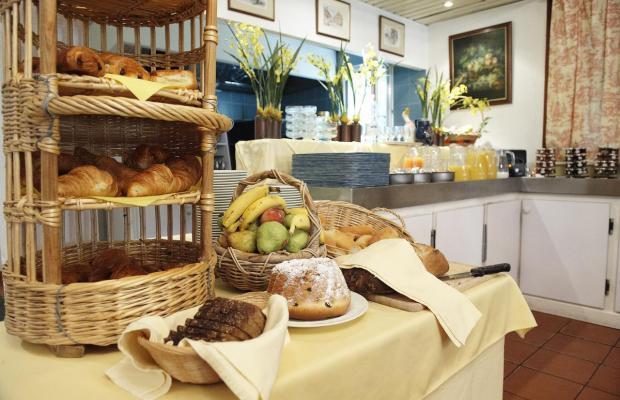 фотографии отеля Comfort Hotel Strasbourg изображение №15
