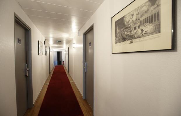фото отеля Comfort Hotel Strasbourg изображение №13