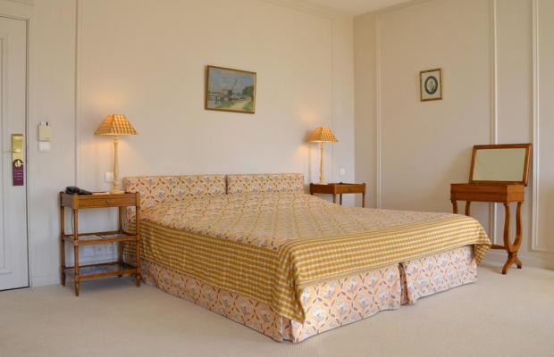 фото отеля Hоtel Villa Navarre  изображение №17