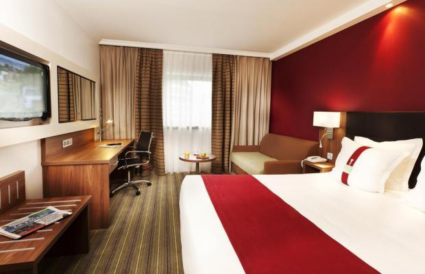 фото Holiday Inn Paris - Marne La Vallee (ex. Mercure Noisy Le Grand Marne La Vallee) изображение №22