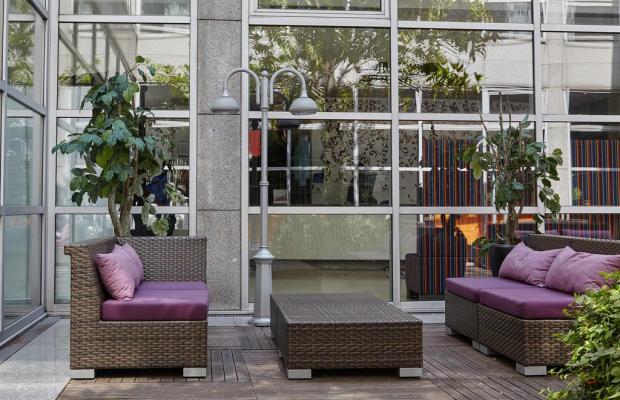 фото Holiday Inn Paris - Marne La Vallee (ex. Mercure Noisy Le Grand Marne La Vallee) изображение №6
