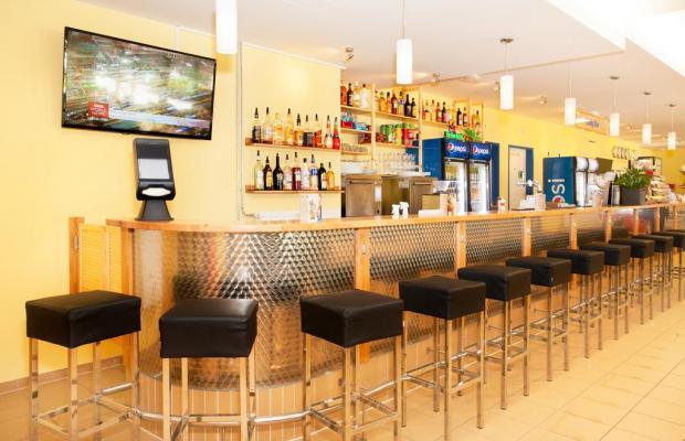 фото отеля A&O Amsterdam Zuidoost изображение №21