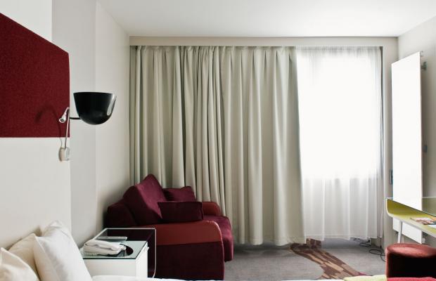 фото отеля Mercure Paris Bercy Bibliotheque (ex. Mercure Paris Austerlitz Bibliotheque) изображение №25