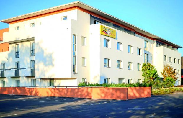 фото отеля Appart'City Rennes Ouest изображение №1