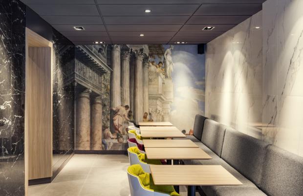 фото Mercure Paris Alesia (ex. Quality Hotel Paris Orleans) изображение №26