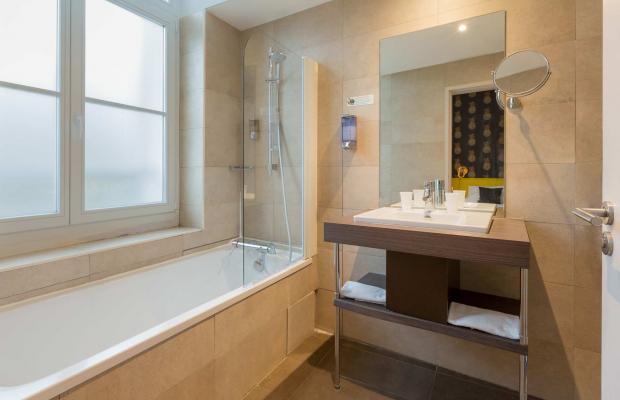 фото Best Western Hotel Marseille Bourse Vieux Port by Happyculture (ex. Quality Hotel Marseille Vieux Port) изображение №22
