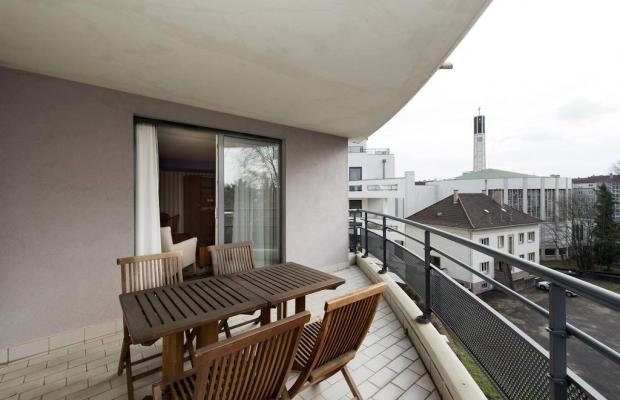 фото отеля Le Jean-Sebastien Bach изображение №17