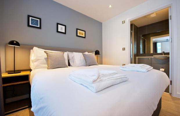 фото отеля Staycity Aparthotels Centre Vieux Port (ex. Citadines Marseille Centre) изображение №41