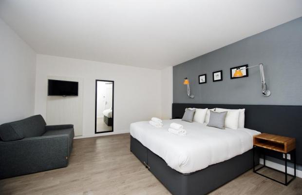 фотографии отеля Staycity Aparthotels Centre Vieux Port (ex. Citadines Marseille Centre) изображение №23