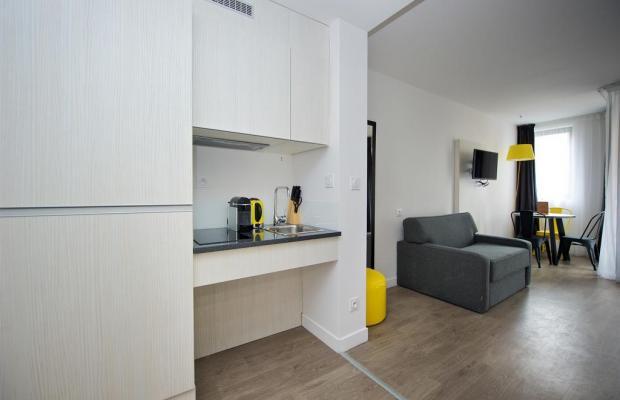 фотографии Staycity Aparthotels Centre Vieux Port (ex. Citadines Marseille Centre) изображение №4