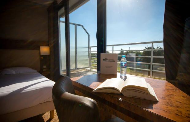 фотографии отеля Brit Hotel Saint Malo - Le Transat изображение №19