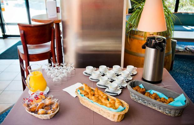 фотографии отеля Brit Hotel Saint Malo - Le Transat изображение №15