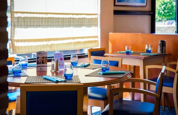 фотографии отеля Brit Hotel Saint Malo - Le Transat изображение №7