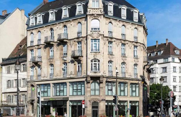 фото отеля Ibis Styles Strasbourg Centre Petite France изображение №1