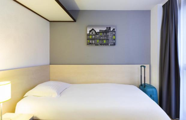 фотографии отеля Adagio Access Aparthotel Rennes Centre (ex. Citea Rennes) изображение №19