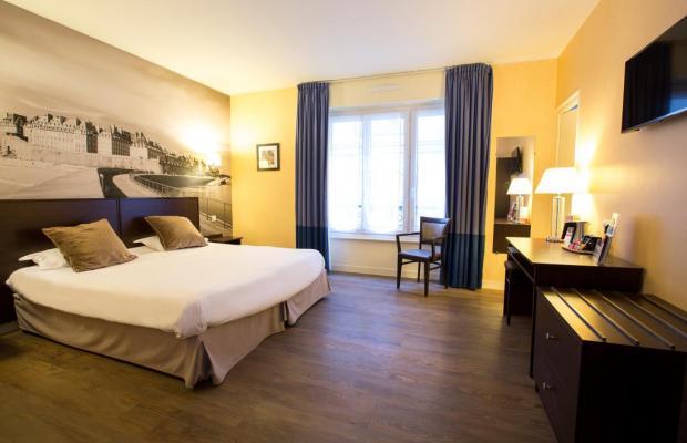 фотографии  Inter-Hotel du Louvre изображение №8