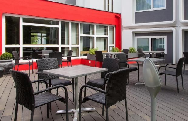 фото отеля Mercure Strasbourg Aeroport (ex. Mercure Strasbourg Sud) изображение №21