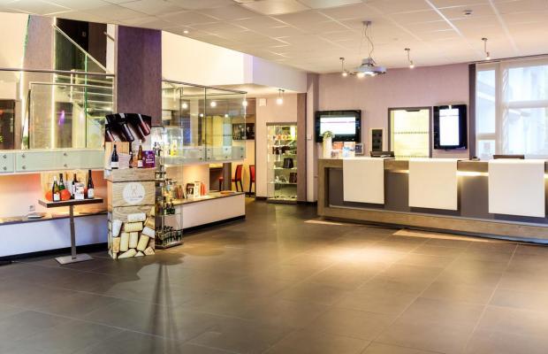 фото отеля Mercure Strasbourg Aeroport (ex. Mercure Strasbourg Sud) изображение №5