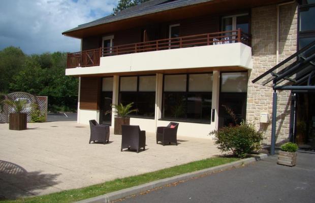 фото отеля Lagrange Vacances Les Roches Douvres изображение №25