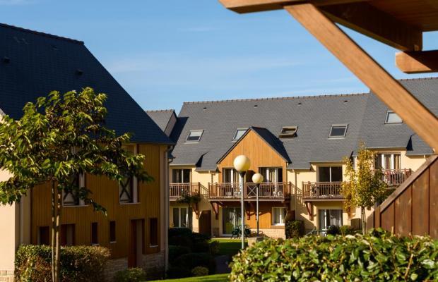 фотографии отеля Lagrange Vacances Les Roches Douvres изображение №23