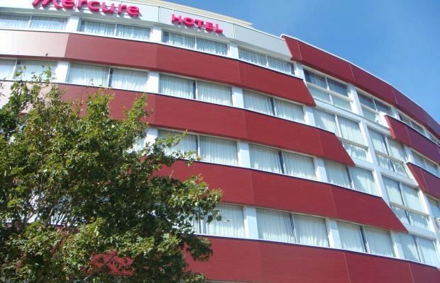фото Hotel Mercure Vannes Le Port изображение №30