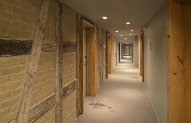 фотографии отеля Hotel Les Haras изображение №19