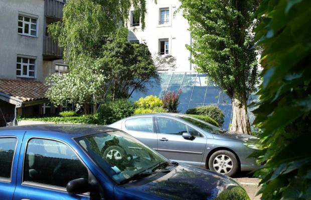 фото Saint Nicolas Hotel изображение №34