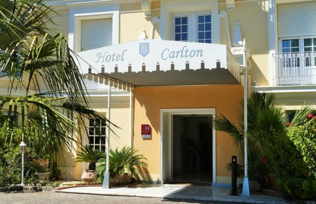 фото отеля Hotel Carlton изображение №21