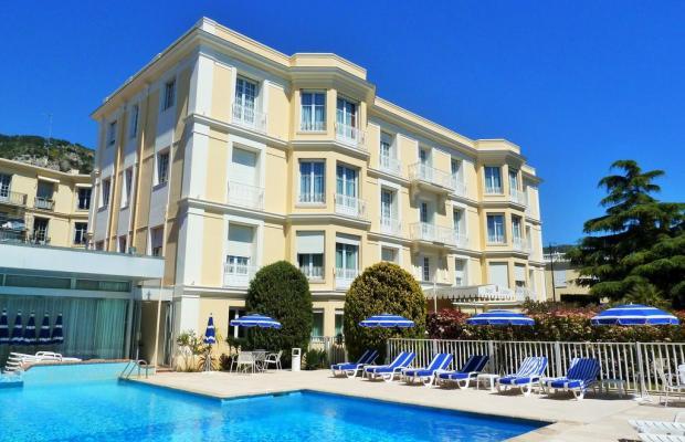 фото отеля Hotel Carlton изображение №17
