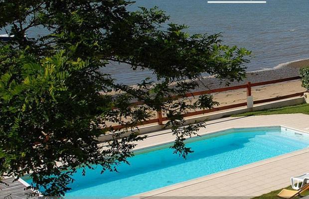 фотографии отеля Le Grand Chalet изображение №15