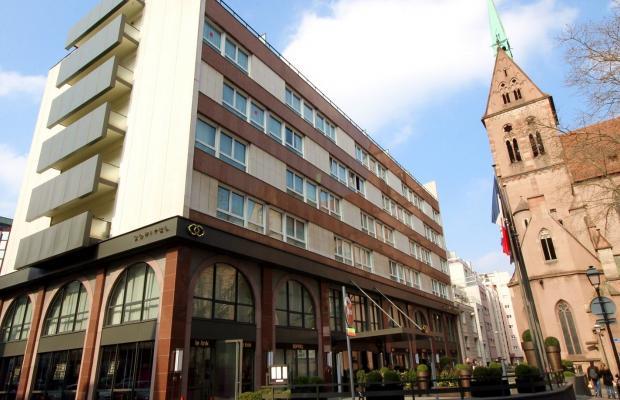 фото отеля Sofitel Strasbourg Grande Ile изображение №1