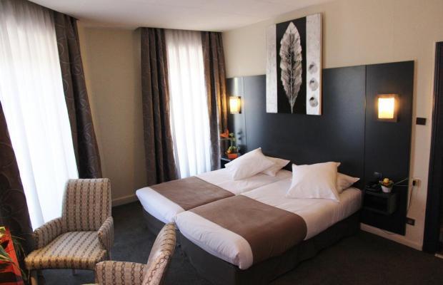 фото Intel-Hotel Le Bristol Strasbourg изображение №38